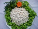 Swimming Crab meat